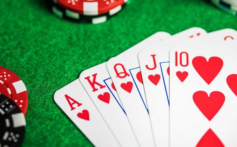 casino games best odds
