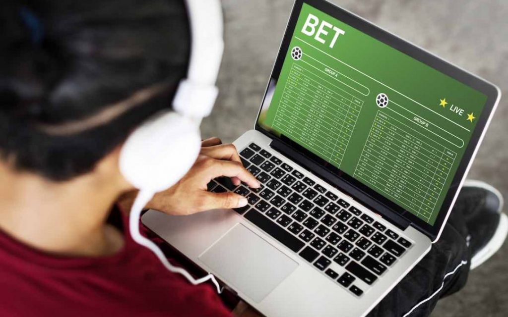 Best online bookmakers