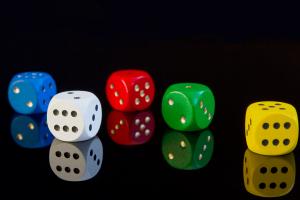 online casino gambling