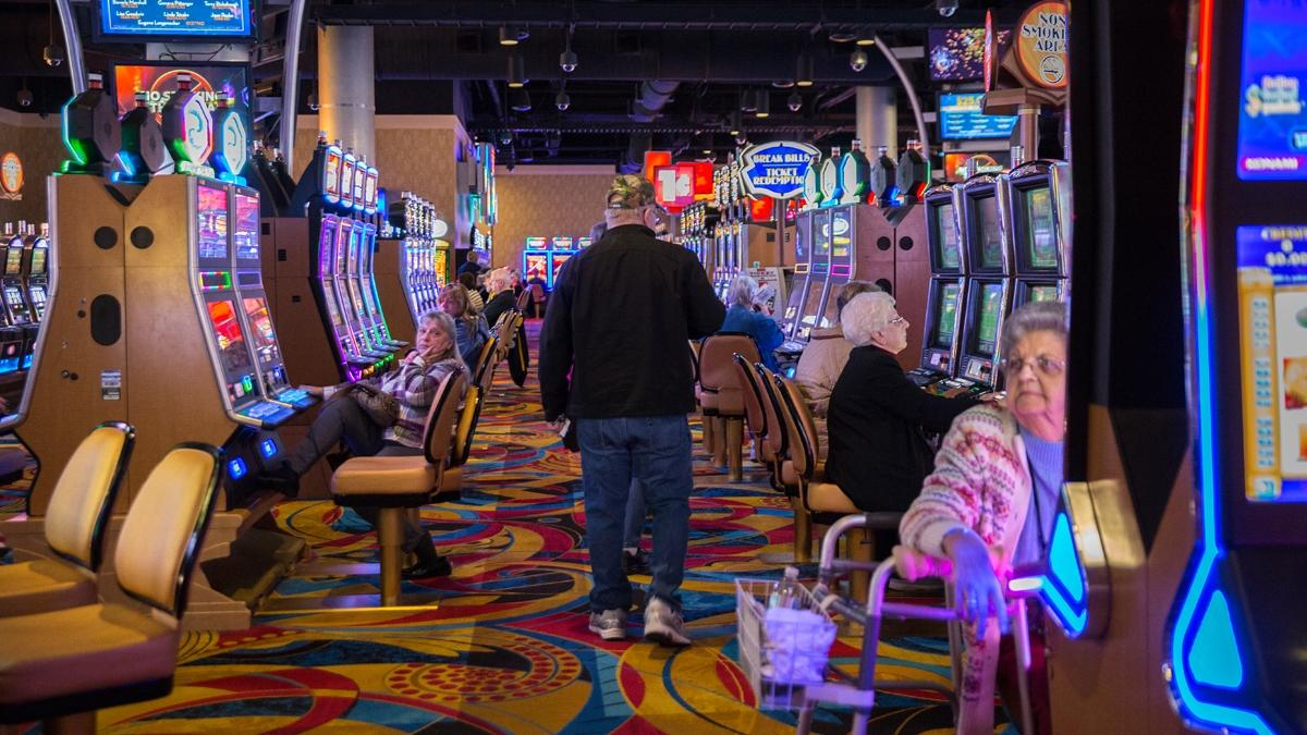 Understanding the detail of playing the Online Slots games