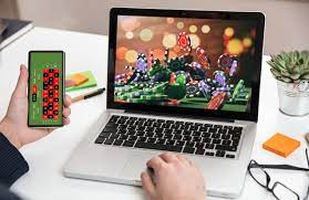 online gambling description