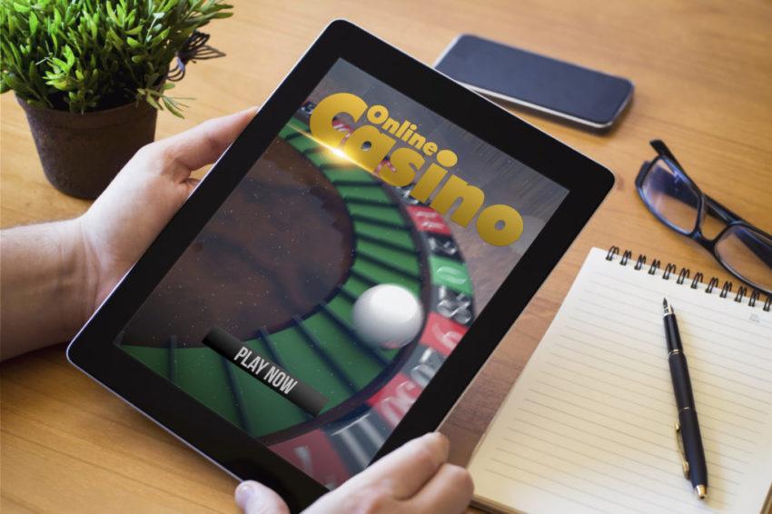 Casino Slot Website